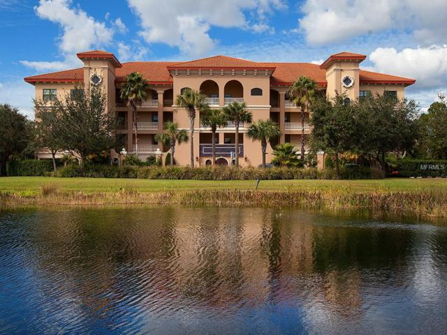 7804 Lake Vista Court #406, Lakewood Ranch, FL 34202 (MLS #A4204503) :: White Sands Realty Group