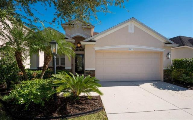 6255 Blue Runner Court, Lakewood Ranch, FL 34202 (MLS #A4204555) :: White Sands Realty Group
