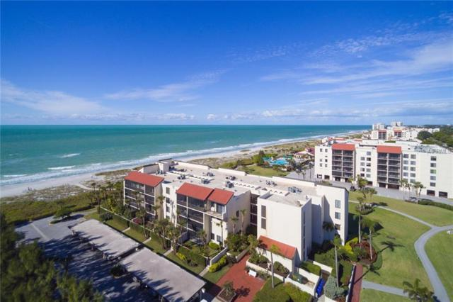 1925 Gulf Of Mexico Drive G8-205, Longboat Key, FL 34228 (MLS #A4204562) :: Medway Realty