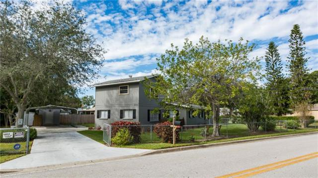 2320 51ST Avenue E, Bradenton, FL 34203 (MLS #A4204581) :: White Sands Realty Group