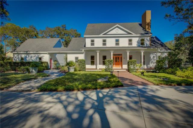 4993 Hubner Circle, Sarasota, FL 34241 (MLS #A4204587) :: Medway Realty