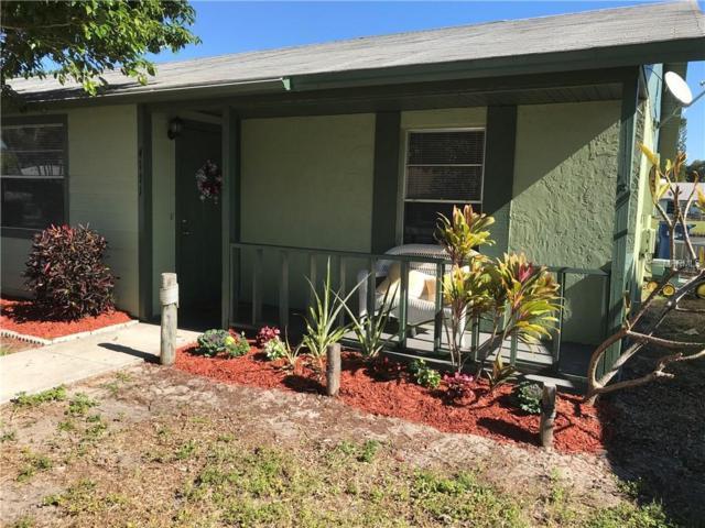 4111 79TH Street W 41-A, Bradenton, FL 34209 (MLS #A4204594) :: Medway Realty