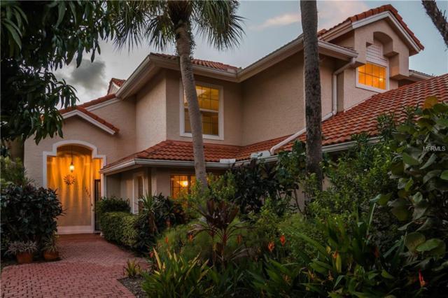 5807 Fairwoods Circle, Sarasota, FL 34243 (MLS #A4204601) :: Medway Realty