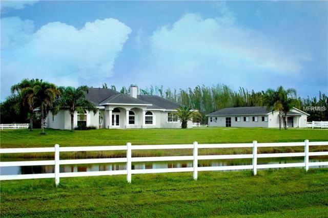 4950 Saddle Oak Trail, Sarasota, FL 34241 (MLS #A4204611) :: The Duncan Duo Team