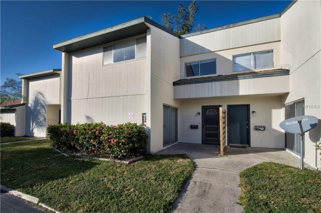 969 Whitman Drive, Sarasota, FL 34243 (MLS #A4204614) :: Premium Properties Real Estate Services
