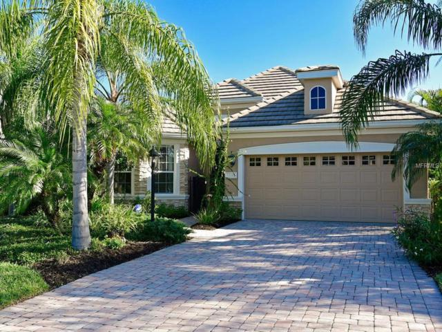 7335 Lake Forest Glen, Lakewood Ranch, FL 34202 (MLS #A4204617) :: White Sands Realty Group