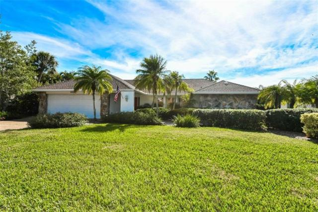 3728 Torrey Pines Boulevard, Sarasota, FL 34238 (MLS #A4204630) :: The Duncan Duo Team