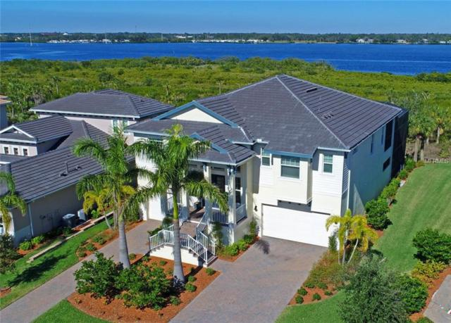 5222 Tidewater Preserve Boulevard, Bradenton, FL 34208 (MLS #A4204641) :: White Sands Realty Group