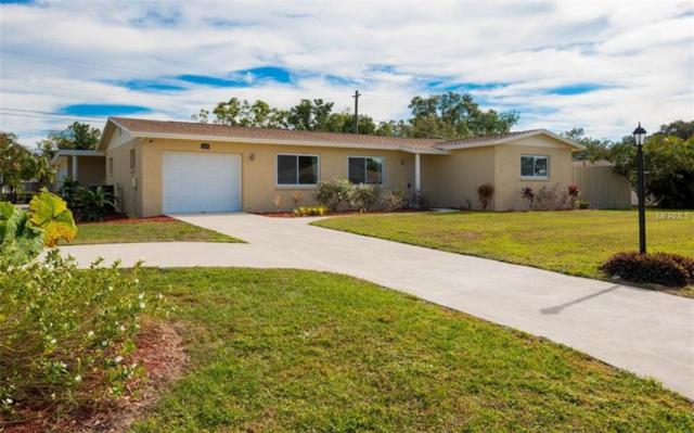 634 Chevy Chase Drive, Sarasota, FL 34243 (MLS #A4204651) :: Medway Realty