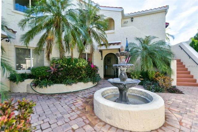 6101 34TH Street W 22B, Bradenton, FL 34210 (MLS #A4204661) :: White Sands Realty Group