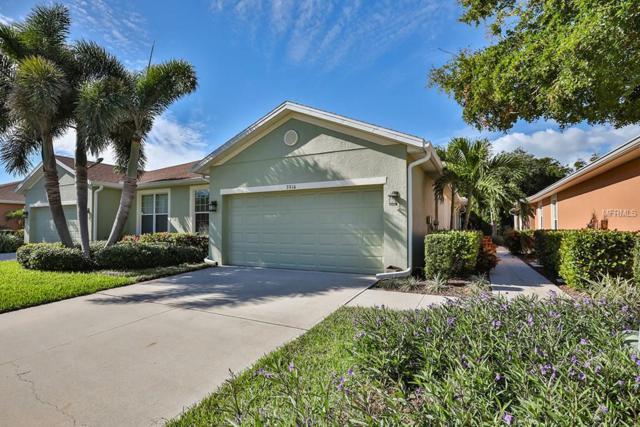 3914 Bridlecrest Lane, Bradenton, FL 34209 (MLS #A4204668) :: White Sands Realty Group