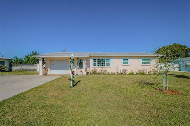 1006 Lemonwood Avenue, Bradenton, FL 34207 (MLS #A4204669) :: White Sands Realty Group