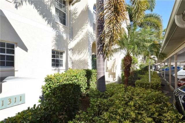 4275 Castlebridge Lane #1312, Sarasota, FL 34238 (MLS #A4204671) :: Medway Realty