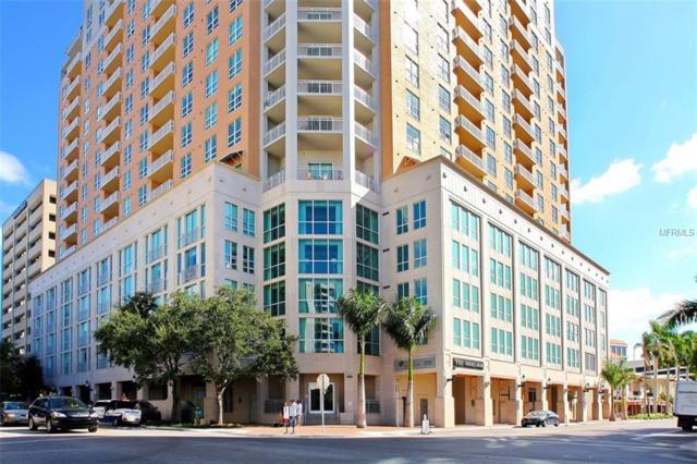 1350 Main Street #1502, Sarasota, FL 34236 (MLS #A4204673) :: Medway Realty