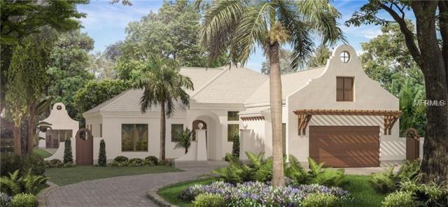 2146 Mcclellan Parkway, Sarasota, FL 34239 (MLS #A4204681) :: White Sands Realty Group