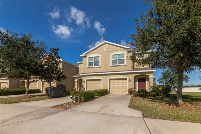11571 84TH STREET Circle E #106, Parrish, FL 34219 (MLS #A4204683) :: White Sands Realty Group
