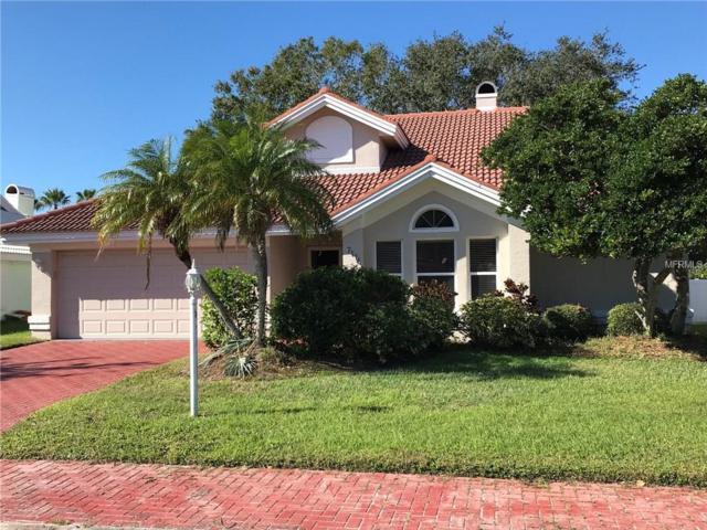 7116 39TH Lane E, Sarasota, FL 34243 (MLS #A4204687) :: White Sands Realty Group