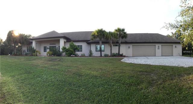 7332 Palomino Trail, Sarasota, FL 34241 (MLS #A4204731) :: Carrington Real Estate Services