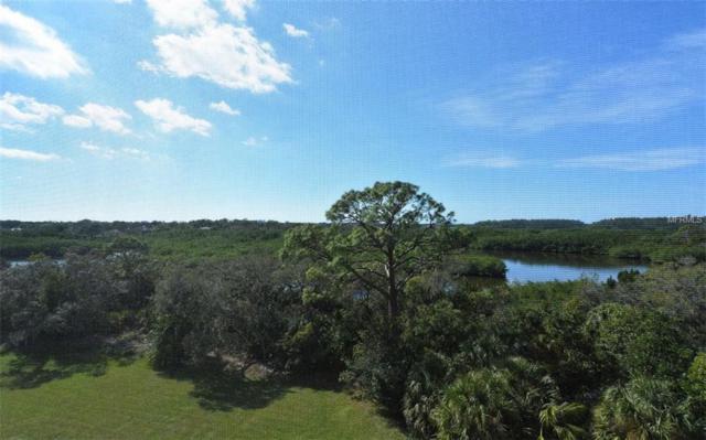 385 N Point Road #502, Osprey, FL 34229 (MLS #A4204797) :: Medway Realty