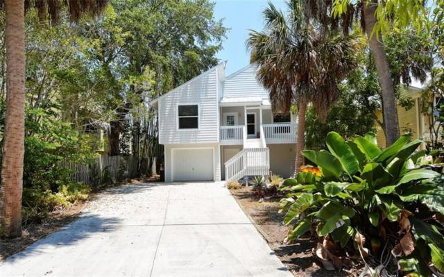 5119 Oxford Drive, Sarasota, FL 34242 (MLS #A4204845) :: Medway Realty