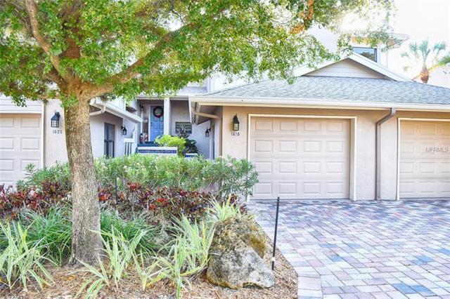 1618 Starling Drive #105, Sarasota, FL 34231 (MLS #A4204864) :: McConnell and Associates