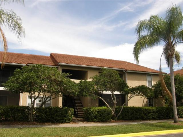 4006 Crockers Lake Boulevard #22, Sarasota, FL 34238 (MLS #A4204889) :: Medway Realty