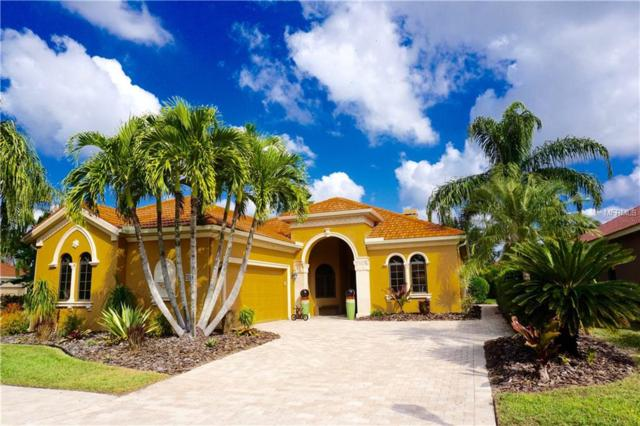 5135 Cote Du Rhone Way, Sarasota, FL 34238 (MLS #A4204911) :: Medway Realty