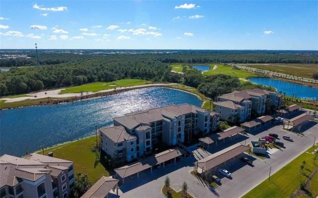 16804 Vardon Terr #304, Lakewood Ranch, FL 34202 (MLS #A4204946) :: Medway Realty
