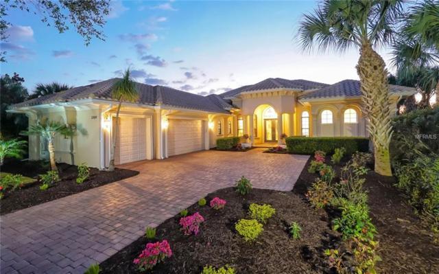 3769 Caledonia Lane, Sarasota, FL 34240 (MLS #A4204966) :: Medway Realty