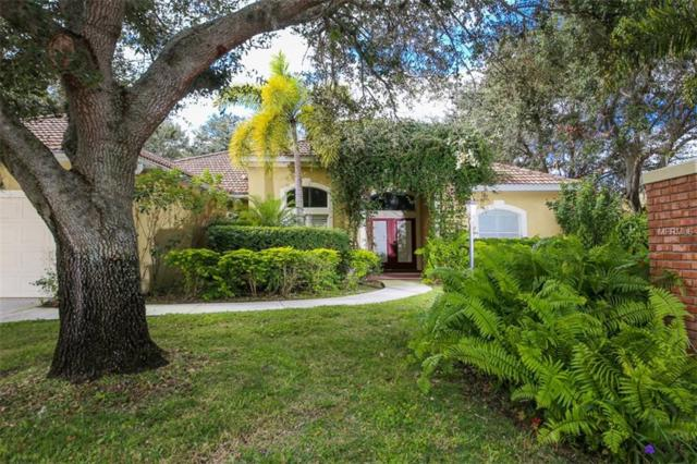 104 Park Trace Boulevard, Osprey, FL 34229 (MLS #A4204977) :: Medway Realty
