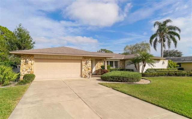 5325 Everwood Run, Sarasota, FL 34235 (MLS #A4205029) :: McConnell and Associates