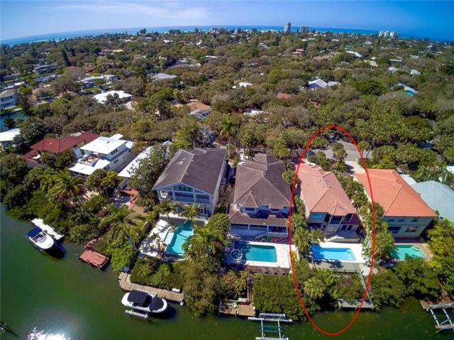 5159 Oxford Drive, Sarasota, FL 34242 (MLS #A4205060) :: Medway Realty