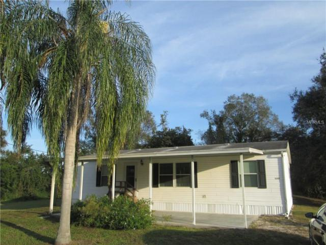 1289 Avocado Drive, Arcadia, FL 34266 (MLS #A4205129) :: The Duncan Duo Team