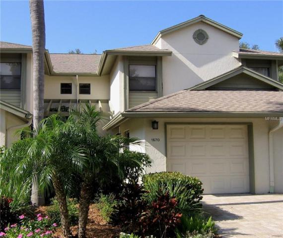 1670 Starling Drive #104, Sarasota, FL 34231 (MLS #A4205135) :: McConnell and Associates