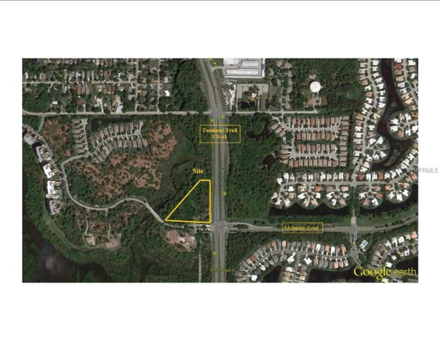 N Point Road, Osprey, FL 34229 (MLS #A4205202) :: Medway Realty