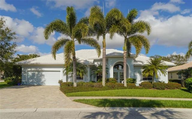 460 Otter Creek Drive, Venice, FL 34292 (MLS #A4205372) :: Medway Realty