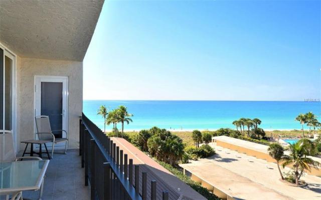 1212 Benjamin Franklin Drive #508, Sarasota, FL 34236 (MLS #A4205455) :: Medway Realty