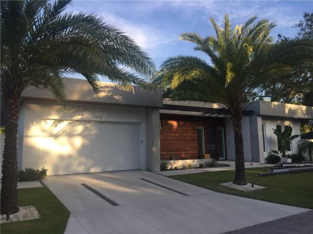 2049 Hibiscus Street, Sarasota, FL 34239 (MLS #A4205570) :: McConnell and Associates