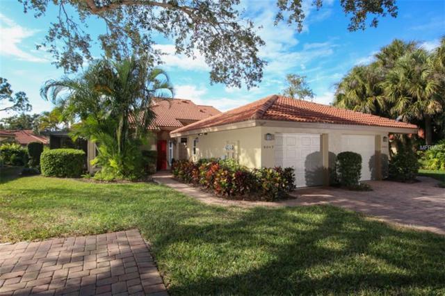 5047 Kestral Park Drive #69, Sarasota, FL 34231 (MLS #A4205576) :: McConnell and Associates