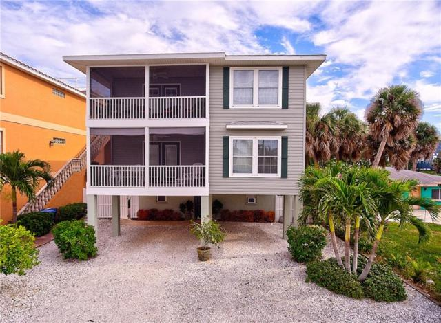 2307 Avenue C, Bradenton Beach, FL 34217 (MLS #A4205599) :: The Duncan Duo Team