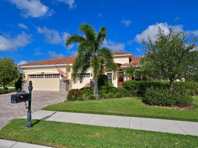 6601 Horned Owl Place, Sarasota, FL 34241 (MLS #A4205612) :: The Lockhart Team