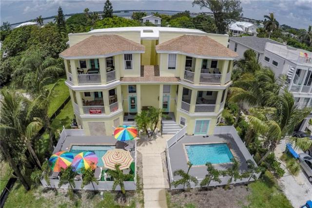2203 Avenue C A, Bradenton Beach, FL 34217 (MLS #A4205660) :: The Duncan Duo Team
