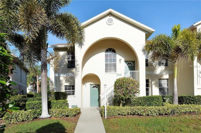 4245 Breezeway Boulevard #2520, Sarasota, FL 34238 (MLS #A4205671) :: The Duncan Duo Team