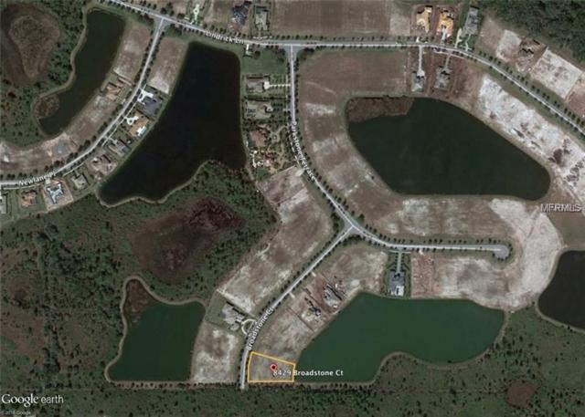 8429 Broadstone Court, Bradenton, FL 34202 (MLS #A4205746) :: Gate Arty & the Group - Keller Williams Realty Smart