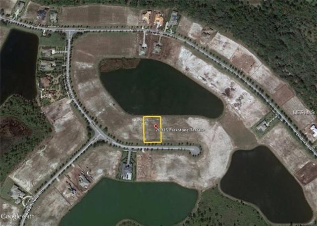 20915 Parkstone Terrace, Lakewood Ranch, FL 34202 (MLS #A4205758) :: Delgado Home Team at Keller Williams