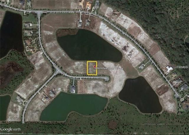 20919 Parkstone Terrace, Lakewood Ranch, FL 34202 (MLS #A4205760) :: Delgado Home Team at Keller Williams