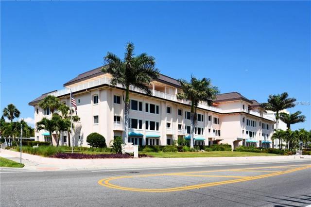 711 Beach Road #318, Sarasota, FL 34242 (MLS #A4205847) :: The Duncan Duo Team