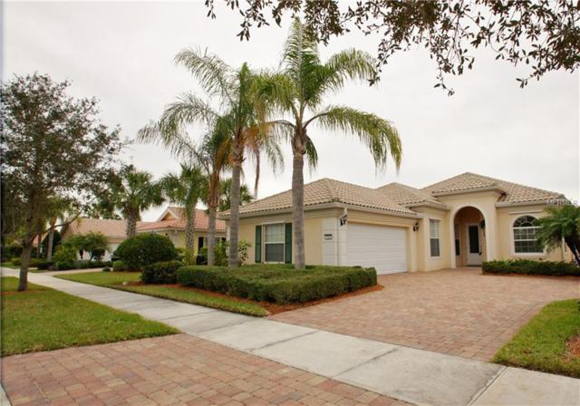 5961 Roseto Place, Sarasota, FL 34238 (MLS #A4205862) :: Medway Realty
