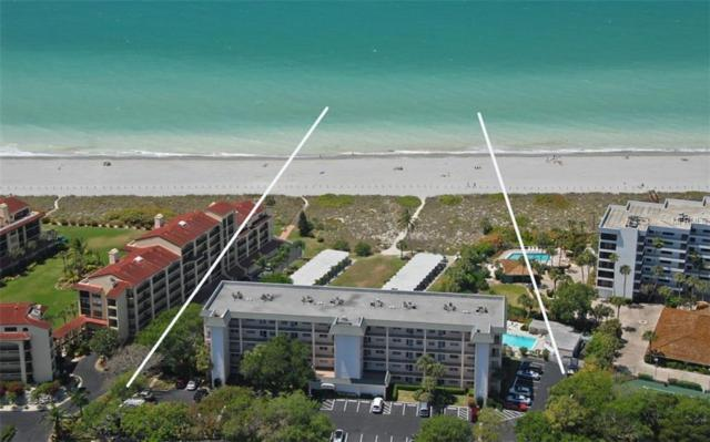 8630 Midnight Pass Road A303, Sarasota, FL 34242 (MLS #A4205896) :: The Duncan Duo Team