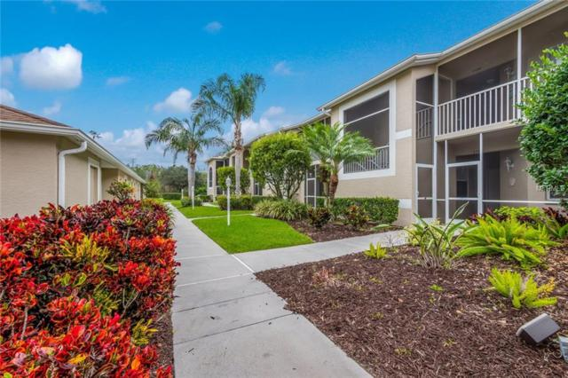 5310 Hyland Hills Avenue #2122, Sarasota, FL 34241 (MLS #A4205964) :: The Duncan Duo Team
